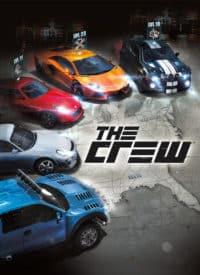 Elektronická licence PC hry The Crew (Ultimate Edition) Uplay