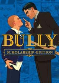 Elektronická licence PC hry Bully: Scholarship Edition Steam
