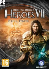 Elektronická licence PC hry Might & Magic Heroes VII Full Pack Uplay