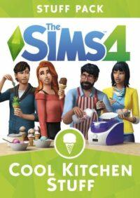 Elektronická licence PC hry The Sims 4 Báječná kuchyně DLC ORIGIN