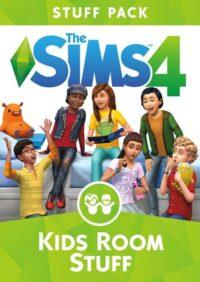 Elektronická licence PC hry The Sims 4 Dětský Pokoj ORIGIN