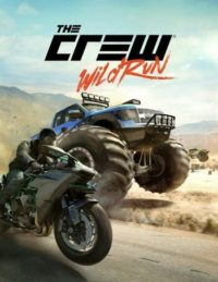 Elektronická licence PC hry The Crew: Wild Run Edition uPlay