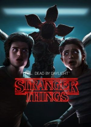 Elektronická licence PC hry Dead by Daylight - Stranger Things Chapter (DLC) Steam