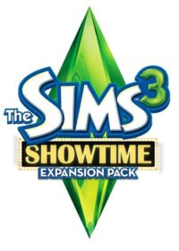 Elektronická licence PC hry The Sims 3: Showtime (DLC) Origin