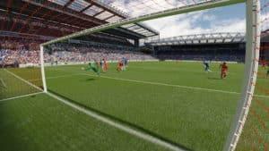 Elektronická licence PC hry FIFA 15 Origin
