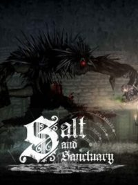 Elektronická licence PC hry Salt and Sanctuary Steam