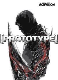 Elektronická licence PC hry Prototype