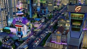 Elektronická licence PC hry SimCity Complete Edition Origin