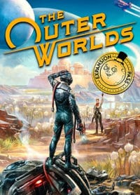 Elektronická licence PC hry The Outer Worlds Expansion Pass EPIC