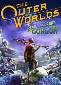 Elektronická licence PC hry The Outer Worlds: Peril on Gorgon EPIC