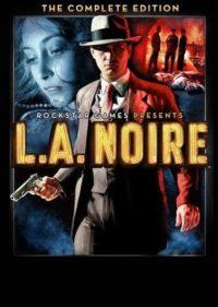 Elektronická licence PC hry L.A. Noire: (Complete Edition) STEAM