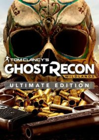 Elektronická licence PC hry Tom Clancy's Ghost Recon: Wildlands (Ultimate Edition) Uplay