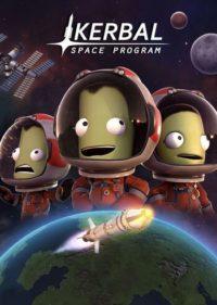 Elektronická licence PC hry Kerbal Space Program (Complete Edition) Steam