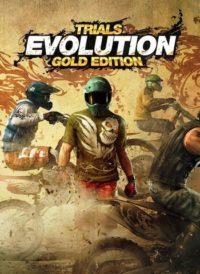 Elektronická licence PC hry Trials Evolution (Gold Edition) Uplay