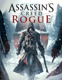 Elektronická licence PC hry Assassin's Creed: Rogue Uplay