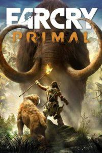Elektronická licence PC hry Far Cry Primal (Speciální Edice) uPlay