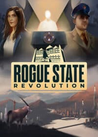 Elektronická licence PC hry Rogue State Revolution Steam