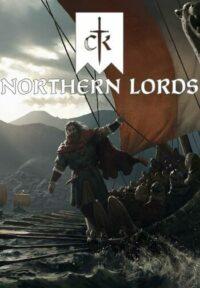 Elektronická licence PC hry Crusader Kings III: Northern Lords (DLC) Steam