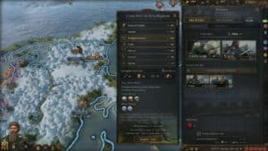 Elektronická licence PC hry Crusader Kings III: Northern Lords (DLC) Steam