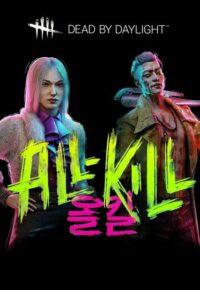 Elektronická licence PC hry Dead by Daylight - All-Kill Chapter (DLC) Steam