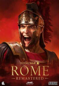 Elektronická licence PC hry Total War: ROME REMASTERED STEAM