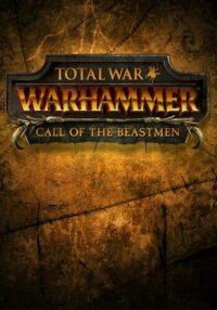 Elektronická licence PC hry Total War: Warhammer - Call of the Beastmen (DLC) Steam
