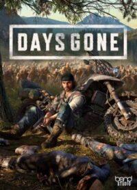Elektronická licence PC hry Days Gone STEAM
