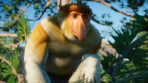 Elektronická licence PC hry Planet Zoo: Southeast Asia Animal Pack (DLC) Steam
