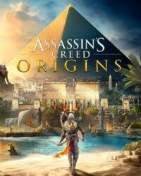 Elektronická licence PC hry Assassin's Creed: Origins (Deluxe Edition) uPlay
