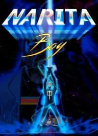 Elektronická licence PC hry Narita Boy STEAM
