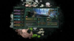 Elektronická licence PC hry Stellaris: Nemesis (DLC) Steam