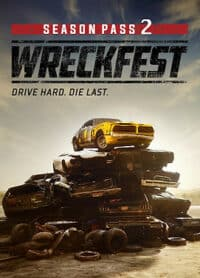 Elektronická licence PC hry Wreckfest - Season Pass 2 STEAM