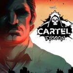 Elektronická licence PC hry Cartel Tycoon Steam