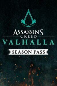Elektronická licence PC hry Assassin's Creed Valhalla Season Pass