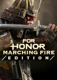 Elektronická licence PC hry For Honor - Marching Fire Edition uPlay
