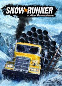 Elektronická licence PC hry SnowRunner Steam