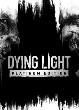 Elektronická licence PC hry Dying Light Platinum Edition STEAM