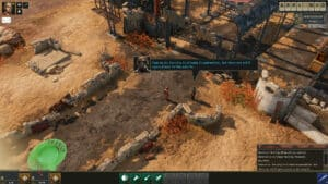 Elektronická licence PC hry Encased: A Sci-Fi Post-Apocalyptic RPG Steam