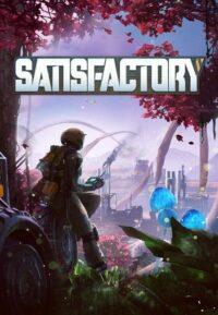Elektronická licence PC hry Satisfactory Steam