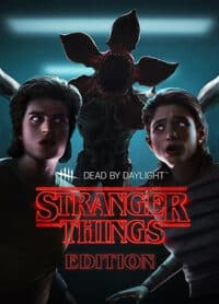 Elektronická licence PC hry Dead by Daylight - Stranger Things Edition STEAM