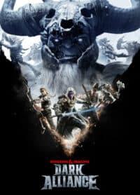 Elektronická licence PC hry Dungeons & Dragons: Dark Alliance STEAM