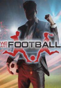 Elektronická licence PC hry We are Football Steam