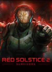 Elektronická licence PC hry Red Solstice 2: Survivors STEAM