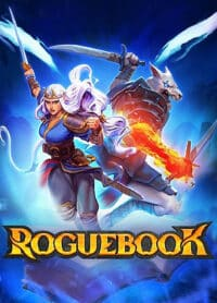 Elektronická licence PC hry Roguebook STEAM