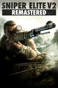 Elektronická licence PC hry Sniper Elite V2 Remastered Steam