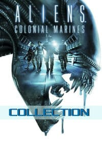 Elektronická licence PC hry Aliens Colonial Marines Collection STEAM