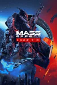 Elektronická licence PC hry Mass Effect Legendary Edition STEAM