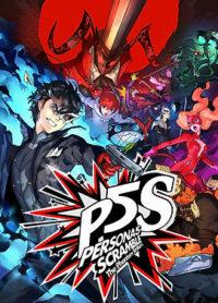 Elektronická licence PC hry Persona 5 Strikers STEAM