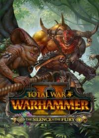 Elektronická licence PC hry Total War: Warhammer II - The Silence & The Fury STEAM