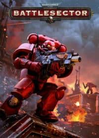 Elektronická licence PC hry Warhammer 40,000: Battlesector STEAM